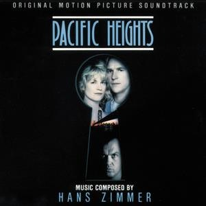 Альбом: Hans Zimmer - Pacific Heights