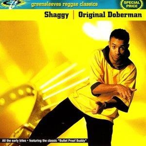 Альбом: Shaggy - Original Doberman