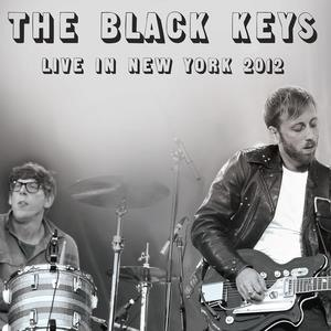 Альбом: The Black Keys - Live in New York 2012
