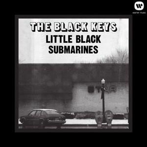 Альбом: The Black Keys - Little Black Submarines