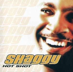 Альбом: Shaggy - Hot Shot