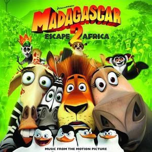 Альбом: Hans Zimmer - Madagascar: Escape 2 Africa - Music From The Motion Picture