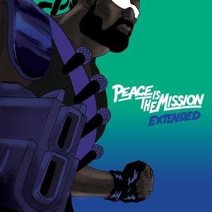 Альбом: Major Lazer - Peace Is The Mission: Extended