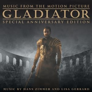 Альбом: Hans Zimmer - Gladiator - Music From The Motion Picture