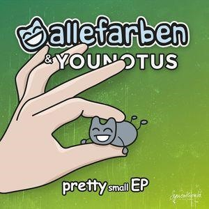 Альбом: Alle Farben - Pretty Small EP