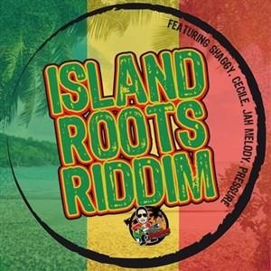 Альбом: Shaggy - Island Roots Riddim