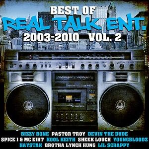 Альбом: Lil Jon - Best of Real Talk Ent.: 2003-2010 Vol. 2