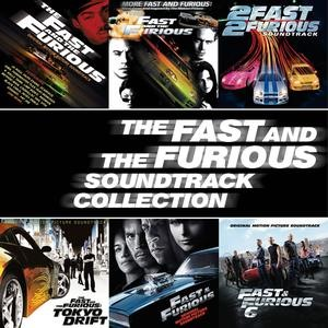 Альбом: Pitbull - The Fast And The Furious Soundtrack Collection