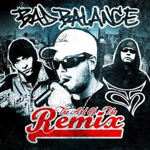 Альбом: Bad Balance - The Art Of The Remix - 1