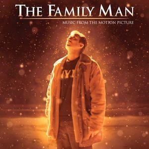 Альбом: Danny Elfman - Family Man - Original Soundtrack