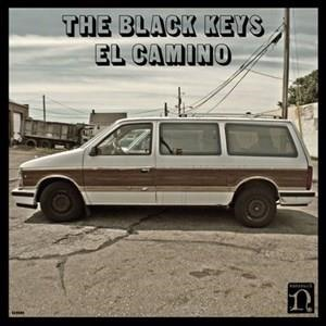 Альбом: The Black Keys - El Camino