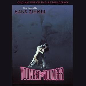 Альбом: Hans Zimmer - Younger & Younger