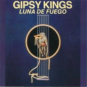 Альбом: Gipsy Kings - Luna de Fuego