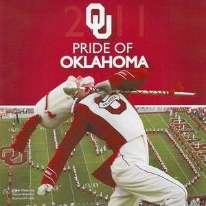 Альбом: Katy Perry - Pride of Oklahoma 2011