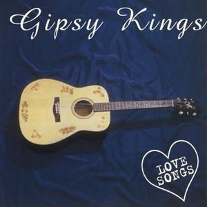 Альбом: Gipsy Kings - Love Songs