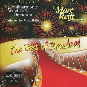 Альбом: Andrew Lloyd Webber - The Best Of Broadway