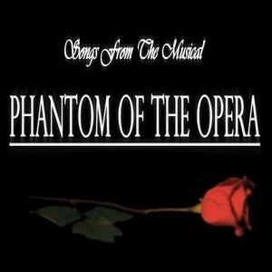 Альбом: Andrew Lloyd Webber - Songs from the Musical Phantom of the Opera