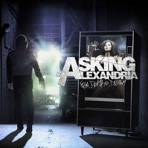 Альбом: Asking Alexandria - From Death To Destiny