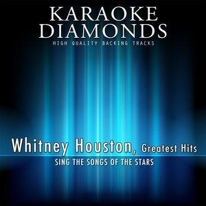 Альбом: Whitney Houston - Whitney Houston - Greatest Hits