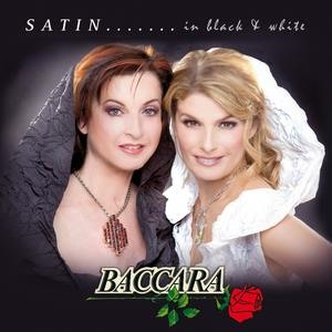 Альбом: Baccara - Satin.......in Black & White