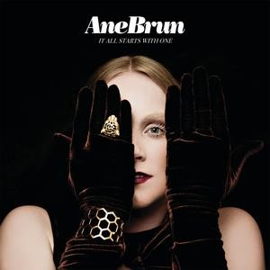 Альбом: Ane Brun - It All Starts With One