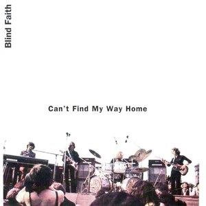 Альбом: Eric Clapton - Can't Find My Way Home