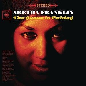 Альбом: Aretha Franklin - The Queen In Waiting