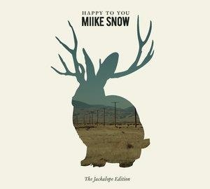 Альбом: Miike Snow - Happy to You