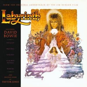 Альбом: David Bowie - Labyrinth