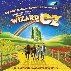 Альбом: Andrew Lloyd Webber - Andrew Lloyd Webber's New Production Of The Wizard Of Oz