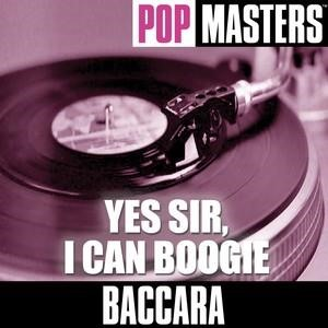 Альбом: Baccara - Pop Masters: Yes Sir, I Can Boogie
