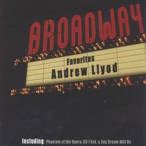 Альбом: Andrew Lloyd Webber - Andrew Lloyd Webber's Favorites