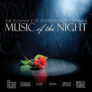 Альбом: Andrew Lloyd Webber - Music of the Night