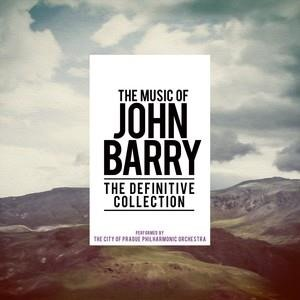 Альбом: The City Of Prague Philarmonic Orchestra - The Music of John Barry: The Definitive Collection