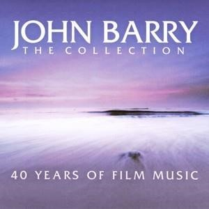 Альбом: The City Of Prague Philarmonic Orchestra - John Barry: The Collection - 40 Years Of Film Music