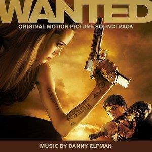 Альбом: Danny Elfman - Wanted