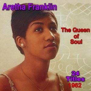 Альбом: Aretha Franklin - The Queen of Soul