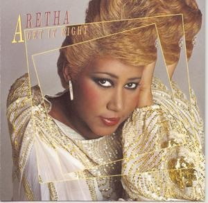 Альбом: Aretha Franklin - Get It Right