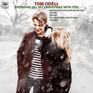 Альбом: Tom Odell - Spending All My Christmas with You