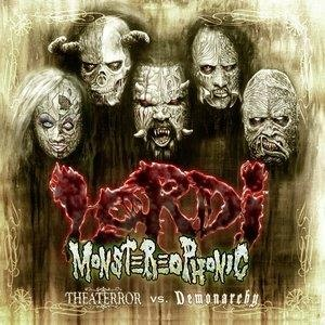 Альбом: Lordi - Monstereophonic