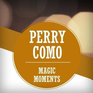 Альбом: Perry Como - Magic Moments