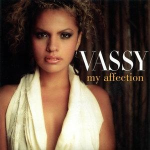 Альбом: Vassy - My Affection