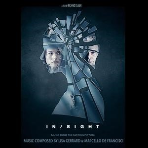 Альбом: Lisa Gerrard - Insight (Music from the Motion Picture)