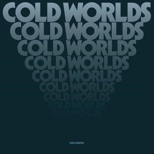 Альбом: Don Harper - Cold Worlds