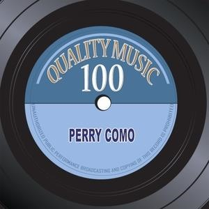 Альбом: Perry Como - Quality Music 100