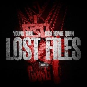 Альбом: Young Thug - Lost Files