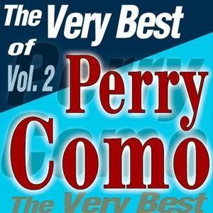 Альбом: Perry Como - The Very Best Of Perry Como Vol.2