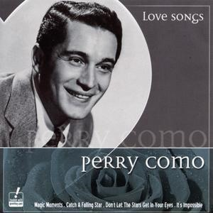 Альбом: Perry Como - Love Songs