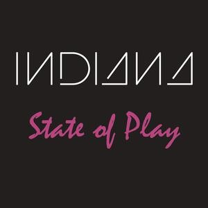 Альбом: Indiana - State of Play - EP