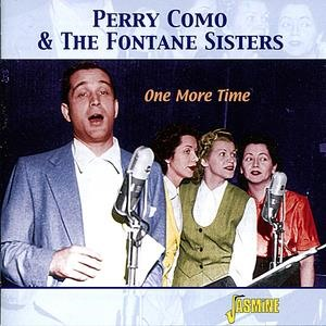 Альбом: Perry Como - One More Time
